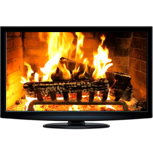 Ultimate Fireplace Video Download