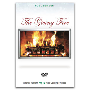 The Giving Fire