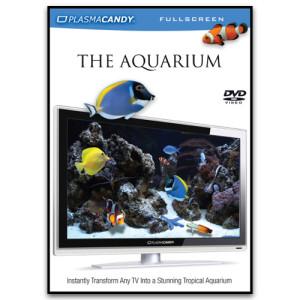 The Aquarium DVD