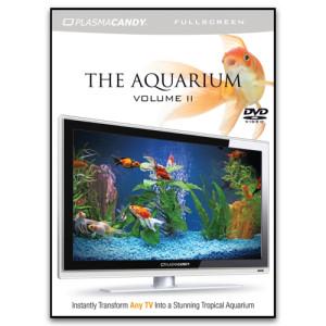 The Aquarium DVD 2